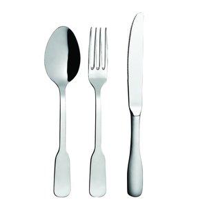 M & T  Table fork Vieux-Paris