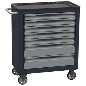 DéGLON  Trolley 7 drawers