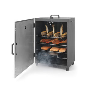M & T  Smoke oven electrical