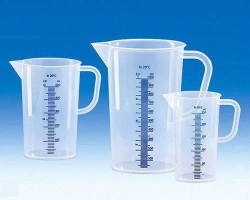 MEASURING CUPS & FUNNELS