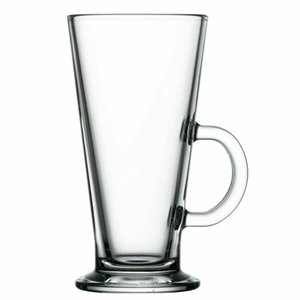 PASABAHCE Ijskoffie - latté glas 27 cl