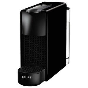 """KRUPS  Nespresso  """"Essenza """" mini 0,6 liter black"""