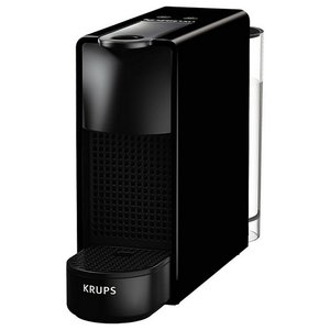 "KRUPS  Nespresso "" Essenza "" mini 0,6 liter zwart"