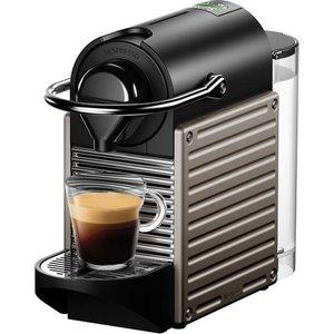 "KRUPS  Nespresso "" Pixie Titan ""  0,7 liter"