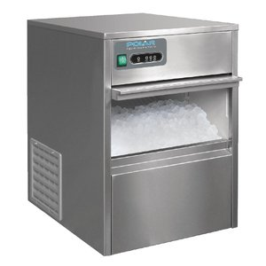 POLAR  Ice cube machine 20 kg