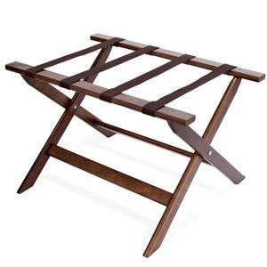 M&T Luggage rack wood