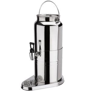 M&T Melk verdeler 8 liter