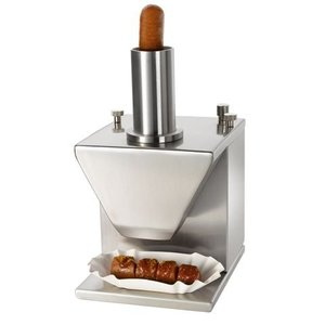 M&T Sausage cutter electric