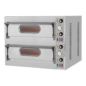 RESTO ITALIA  Pizza oven 2 etages