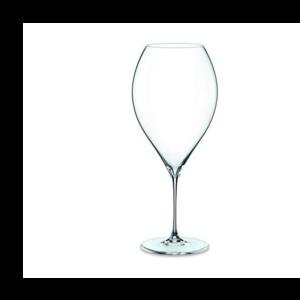 "RONA  Bordeaux glas 93 cl  "" Sensual """