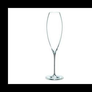 "RONA  Champagne flûte 27 cl  "" Sensual """