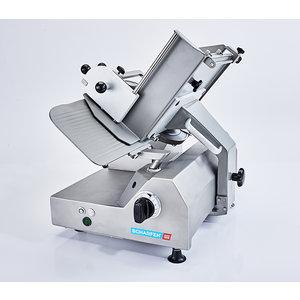 SCHARFEN  Snijmachine semi-automatisch