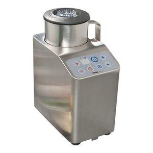 KISAG  ThermoMixer Hotwhip