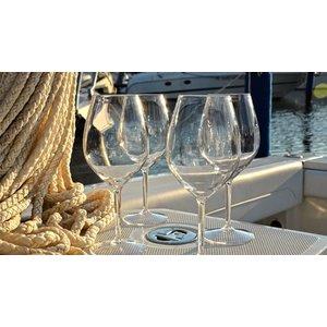 "M&T Wine glass ""Grand Cabernet"" 51 cl Tritan plastic"