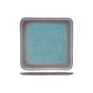 M&T Square plate Isabeau 22 cm x 22 cm