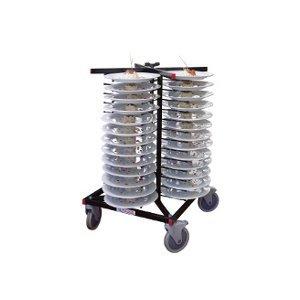 JACKSTACK  Plate rack for 52 plates