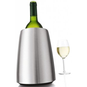VACU VIN  Bottle cooler stainless steel