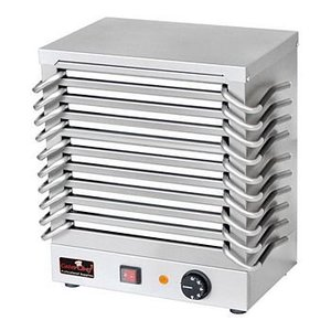 CATERCHEF Hot plates unit, 10 plates