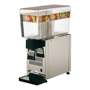SANTOS  Drink Dispenser 1 x 12 liters