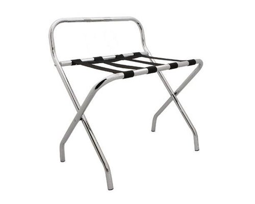 M&T Luggage rack chromeplated