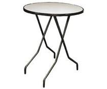M&T Poseur table 85 cm
