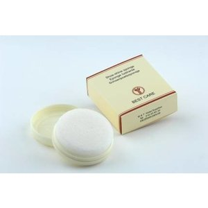 BEST CARE Onthaalproducten  Shoe shine sponge Best Care