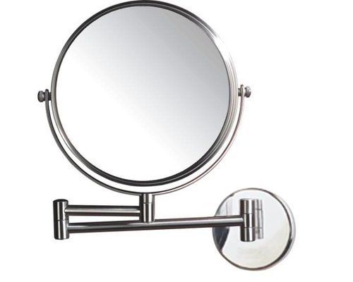 M&T Magnifying mirror 20 cm