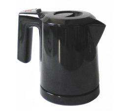 Waterkoker zwart 0,5 L