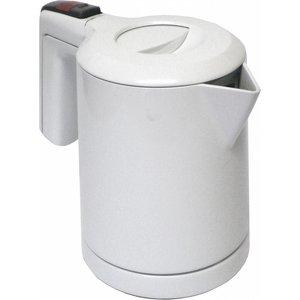 M & T  Waterkoker wit 0,5 L