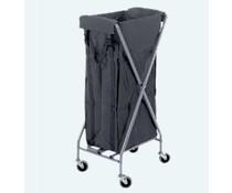 Numatic Linen trolley foldable 1 x 100 lit