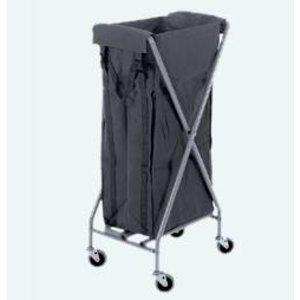 Numatic Linen trolley foldable 1 x 100 lit