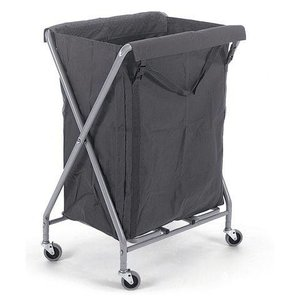 Numatic Linen trolley foldable 1 x 200 lit