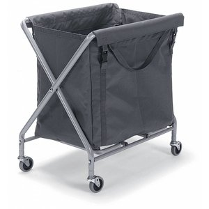Numatic Linen trolley 1 x 150 lit
