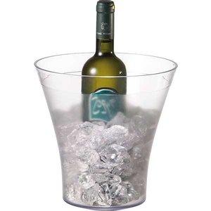M & T  Wijn- en champagne koeler kunststof