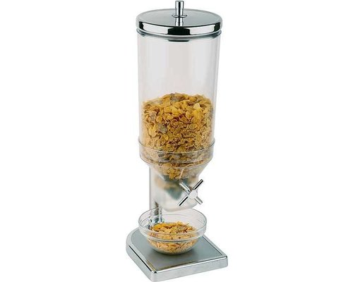 M & T  Cereal dispenser 4,5 liter