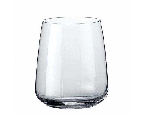 BORMIOLI ROCCO  Water- wijn glas 37 cl Aurum
