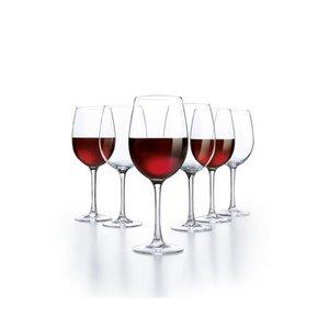 ARCOROC  Wijnglas op voet 36 cl Vina