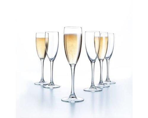 ARCOROC  Champagne flute 16 cl Vina