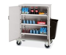 M&T Mini bar wagen