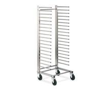 M&T Trolley for 20 trays 60x40cm