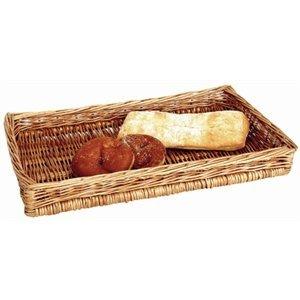 M&T Bread basket rectangular