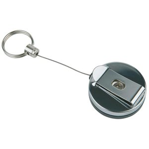 M&T Keycord retractable