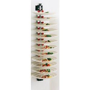 Plate Mate Bordenrek wandmodel voor 12 borden