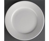 M&T Set white hotel porcelain 96 pcs