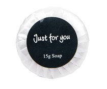 M&T Savon Just for you 15 g boite 100 pièces