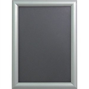 M&T Menu and poster frame aluminium A4 size