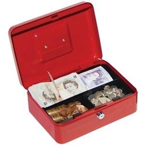 M & T  Cash box