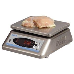 SALTER  Weegschaal 15 kg per 1 gram