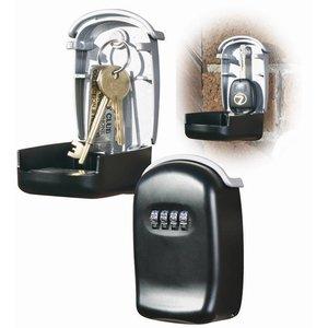 M&T Sleutelsafe wandmodel