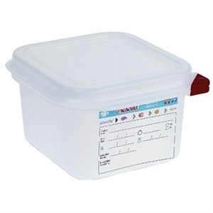 ARAVEN  Food Container GN 1/6 100mm